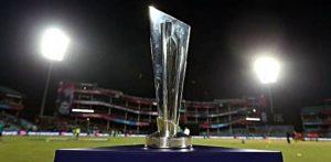 बीसीसीआई ने पुष्टि की कि यूएई में शुरू होगा टी20 विश्व कप f