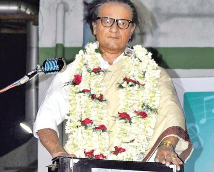 Waimbaji 30 maarufu wa India wa Ghazal wa Wakati Wote - Hemant Kumar