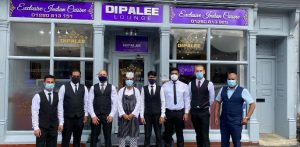 Businessman wins Indian Restaurant of the Year f