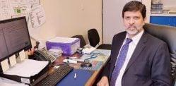 Il medico che ha scritto la prima guida Covid-1 per i medici di base riceve MBE