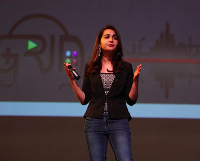 Entrepreneur creating Video Games for Social Change