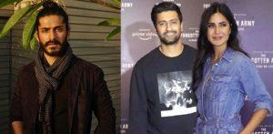 Harsh Varrdhan Kapoor Confirms Katrina & Vicky's Relationship f