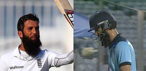 શું મોઈન અલી અંડરચેરીએ ક્રિકેટમાં ઇંગ્લેન્ડ માટે પ્રવેશ કર્યો છે? - એફ