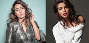 Hina Khan almost skipped Cannes Party because of Priyanka? f
