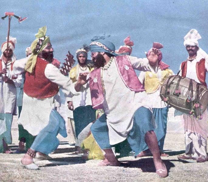 Jinsi Muziki wa Bhangra ulivyojulikana na Utamaduni nchini Uingereza