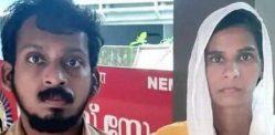 भारतीय आदमी ने प्रेमी को 11 साल तक कमरे में छुपाया