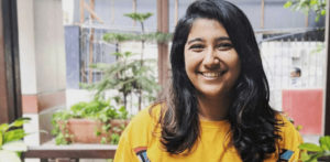 Indian Student honoured by Forbes for Water Campaign f