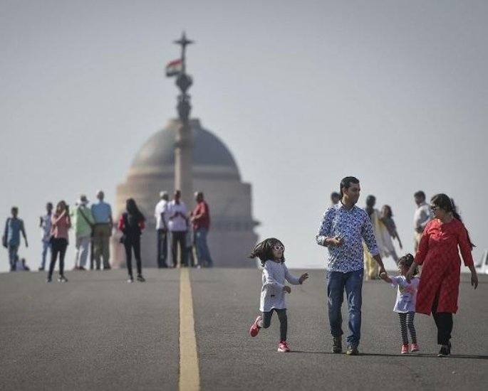 India's Air Quality Improved during Lockdown says Study - air quality