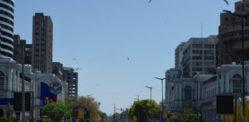अध्ययन से पता चलता है कि लॉकडाउन के दौरान भारत की वायु गुणवत्ता में सुधार हुआ है