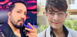 Mika Singh says KRK 'banned' in India for Property Fraud