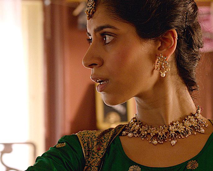 લંડન ભારતીય ફિલ્મ મહોત્સવ 2021: સિનેમા અને Programનલાઇન કાર્યક્રમ - હું તમને ત્યાં મળીશ