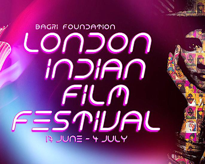 લંડન ભારતીય ફિલ્મ મહોત્સવ 2021: સિનેમા અને Programનલાઇન કાર્યક્રમ - LIFF