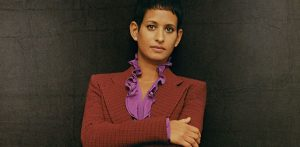 Naga Munchetty reveals Agony at having Coil Fitted f