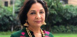 Neena Gupta discusses her 'Secret' First Marriage