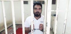 પાકિસ્તાની યુટ્યુબરે 'ટીખળ' પરેશાન વિડિઓ માટે ધરપકડ કરી