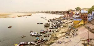 Poem slammed for referencing Covid-19 bodies in the Ganges f