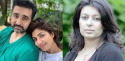 راج کندرا کا کہنا ہے کہ سابقہ بیوی کا اس کی بہن کے شوہر کے ساتھ تعلقات تھا