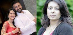 راج کندرا کی بہن رینا نے کیویتا کے دھوکہ دہی کے بارے میں بات کی