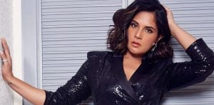 Richa Chadha launches initiative giving Young Talent a Platform f