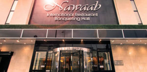 Royal Nawaab Restaurant for Sale after Founders fall-out f