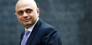 Sajid Javid appointed as UK's new Health Secretary f