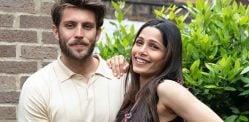 'Slumdog Millionaire' star Freida Pinto announces Pregnancy