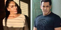Sofia Hayat accuses Salman Khan of 'using the same tricks'