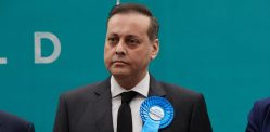 Tory MP accused of Sexually Assaulting Boy aged 15