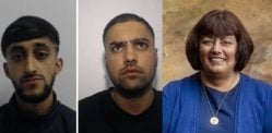 Two Men jailed for Running Over & Killing Ex-Mayoress