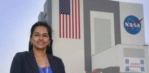 US Indian Woman to Oversee NASA's return to the Moon f