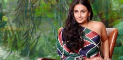 Vidya Balan talks having to Adapt to Fit a Male Actor's Schedule