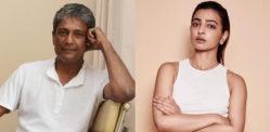 What Adil Hussain & Radhika Apte spoke about before Nude Scene
