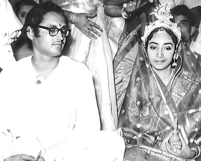 कौन सी प्रसिद्ध बॉलीवुड शादियां अलग हो गईं? गुरु दत्त गीता दत्त