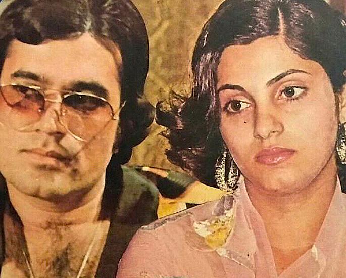 कौन सी प्रसिद्ध बॉलीवुड शादियां अलग हो गईं? - राजेश खन्ना डिंपल कपाड़िया