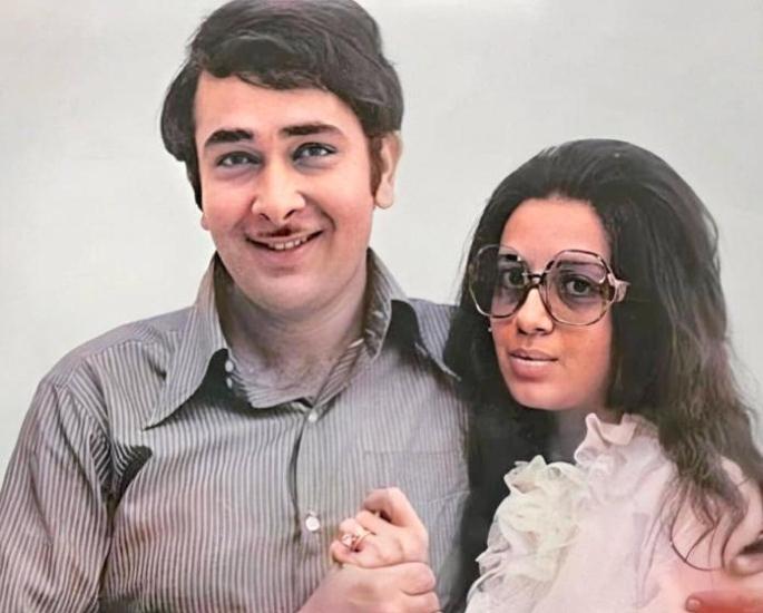 बॉलीवुड की कौन सी मशहूर शादियां हुईं अलग- रणधीर कपूर और बबीता शिवदासानी कपूर
