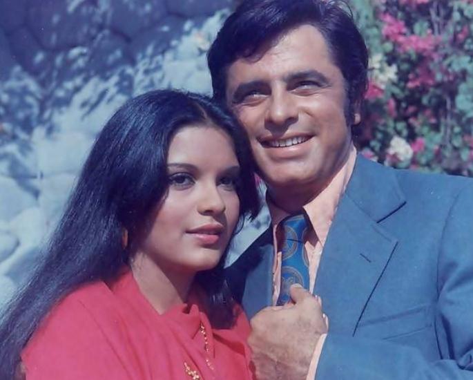 बॉलीवुड की कौन सी प्रसिद्ध शादियां हुईं अलग_ - संजय खान और जीनत अमान
