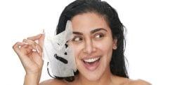 Kwa nini Wahindi zaidi wanageukia Masks ya Karatasi?