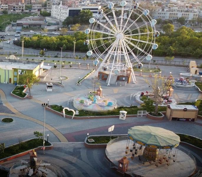12 Things You Should Do in Rawalpindi - Joyland