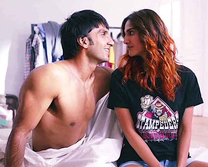 20 Bollywood Chick Flicks Every Girl Must Watch - Befikre