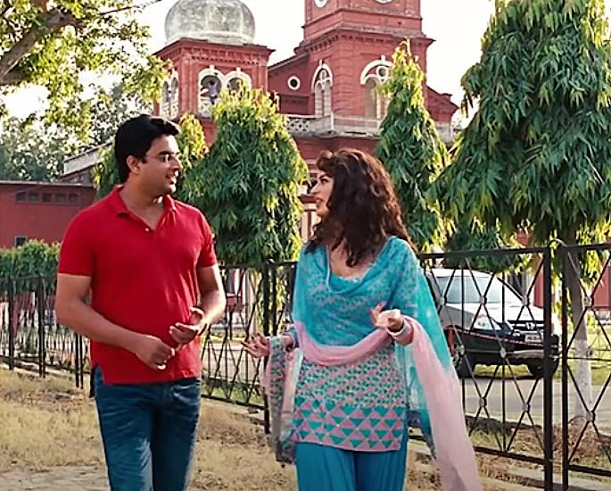 20 Bollywood Chick Flicks Every Girl Must Watch - Tanu Weds Manu