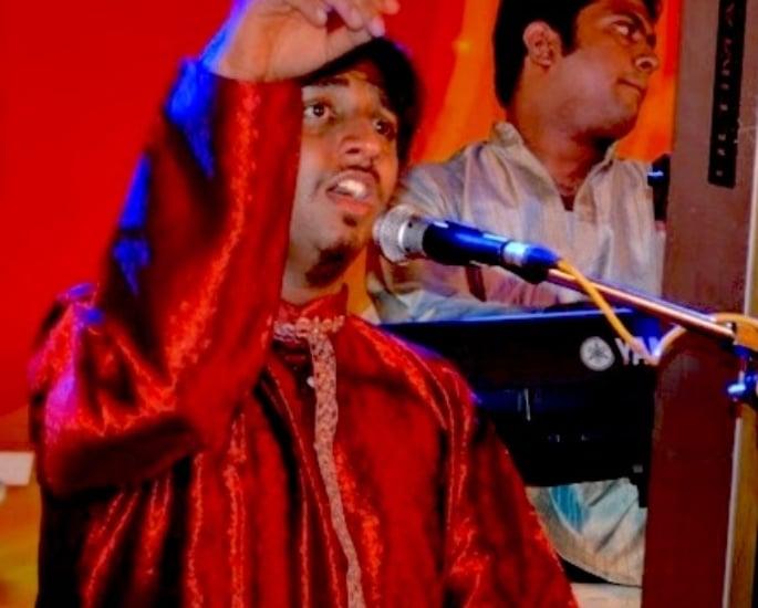 Waimbaji 30 maarufu wa India wa Ghazal wa Wakati Wote - Adithya Srinavasan