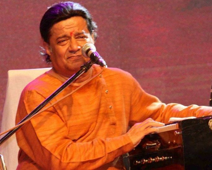 30 Famous Indian Ghazal Singers of All Time – Anup Jalota