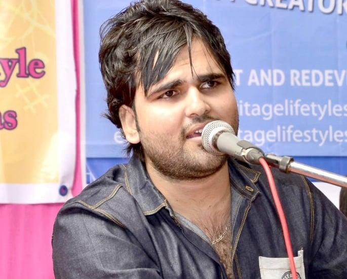 Waimbaji 30 maarufu wa India wa Ghazal wa Wakati Wote - Jaspreet 'Jazim' Sharma