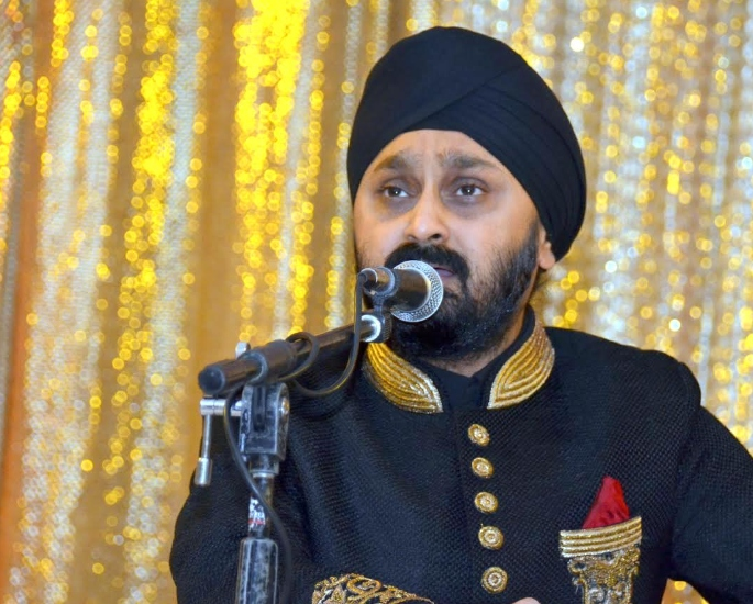30 Famous Indian Ghazal Singers of All Time – Jaswinder Singh