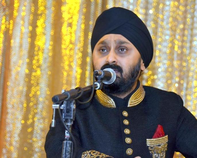 Waimbaji 30 maarufu wa India wa Ghazal wa Wakati Wote - Jaswinder Singh
