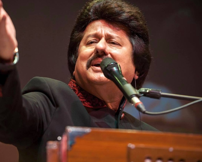 30 Famous Indian Ghazal Singers of All Time – Pankaj Udhas