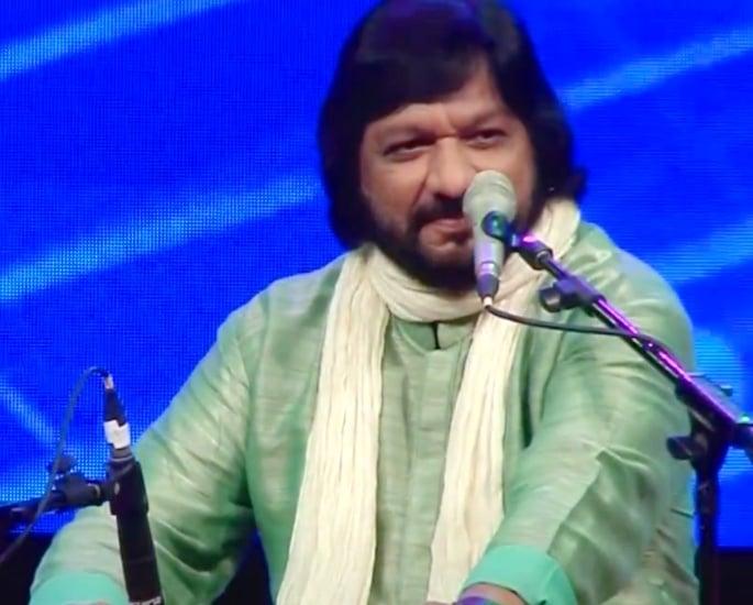 30 Famous Indian Ghazal Singers of All Time – Roopkumar Rathod