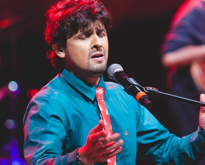 30 Famous Indian Ghazal Singers of All Time – Sonu Nigam