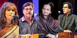 सभी समय के 30 प्रसिद्ध भारतीय ग़ज़ल गायक