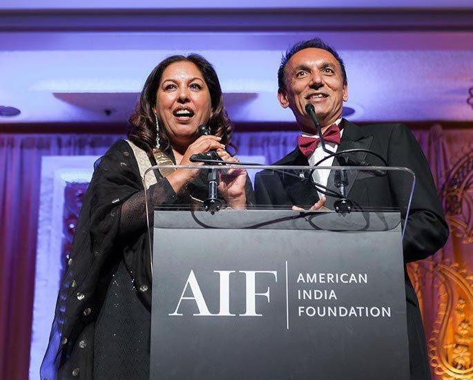 5 Successful Self-Made US Indian Businesswomen - neerja